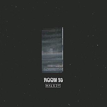 Halsey - 93 sala [vinilo] USA importar