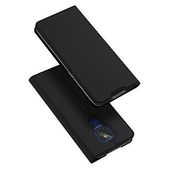 DUX DUCIS Pro Series Caso Motorola Moto G9 Play / E7 Plus