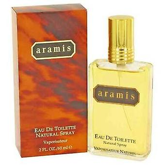Aramis By Aramis Köln / Eau De Toilette Sprey 2 Oz (erkek) V728-417045
