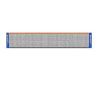 Tennisharjoittelu Sulkapalloverkko, Ulkotennisverkko, Lentopalloverkkoharjoitus