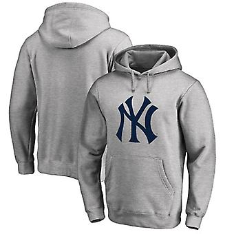 New York Yankees Genser Hettegenser Swearshirt Topper 3WY055