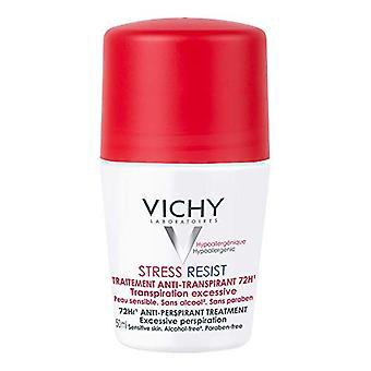Vichy Stress Resist 72Hr Anti Perspirant Treatment 50ml - Sensitive Skin
