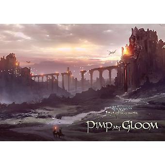 Gloom of Kilforth : Pimp My Gloom Expansion