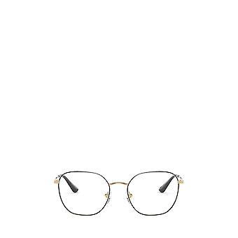Vogue VO4178 top black / gold female eyeglasses