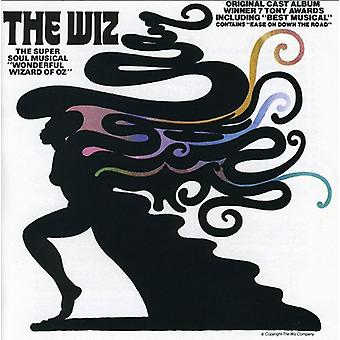 Cast Iron - Wiz [CD] USA import