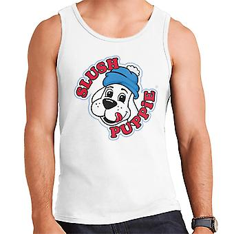 Slush Puppie 00's Logo Men's Vest