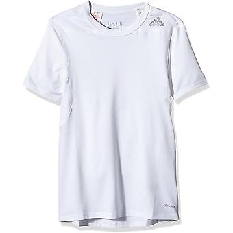 Adidas Boys Tf Baselayer T-shirt