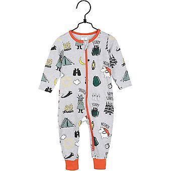 Moomin Camp Life Pyjamas (Grijs) Martinex