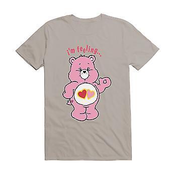 Care Bears Love A Lot Bear T-Shirt