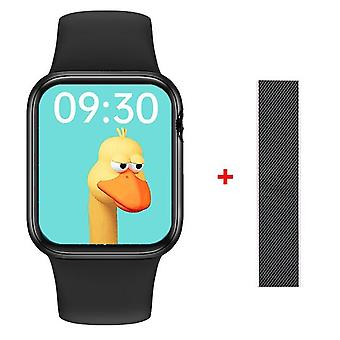 Full Touch Smartwatch With Password Split Screen Bluetooth Call Pk/men