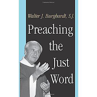 الوعظ الكلمة فقط (المنقحة) من قبل والتر J. بورغهارت -- 9780300077