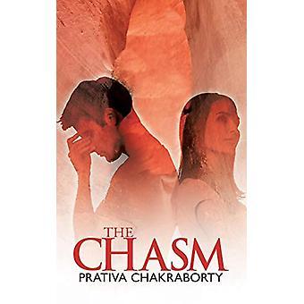 The Chasm by Prativa Chakraborty - 9781482820621 Book