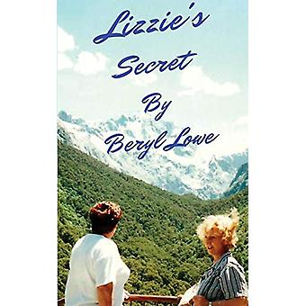 Lizie's Secret by Beryl Lowe - 9781999720483 Book