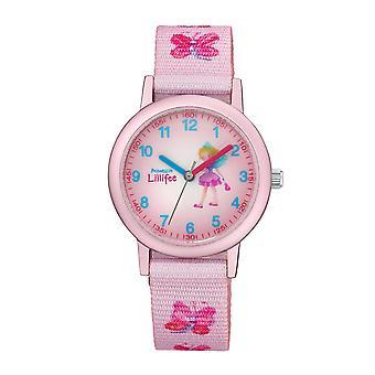 Princess Lillifee Watch Kids Wristwatch Girl Watch 2031756