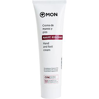 Mon Deconatur Hands And Feet Cream 100Ml,