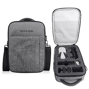 Dji Mavic Mini Drone Travel Shockproof Combination Carrying Shoulder Bag