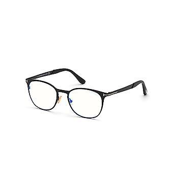 Tom Ford TF5732-B 002 Matte Black Glasses