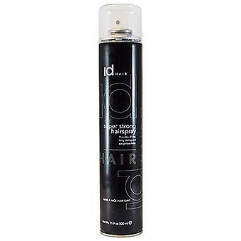 ID Hair Super Strong Hairspray 500 ml