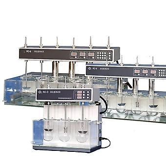 Laboratorie- och medicinsk testapparat tablettupplösningstestare