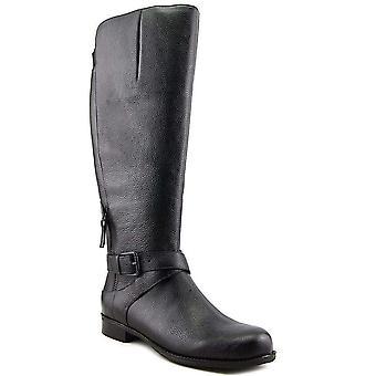 Nine West Womens Corawo Fabric Closed Toe Knee High Fashion Boots