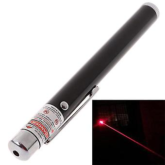 5mw- Laser Sight Pointer, Red Laser Beam Light, Tease Cat, Teach Pen
