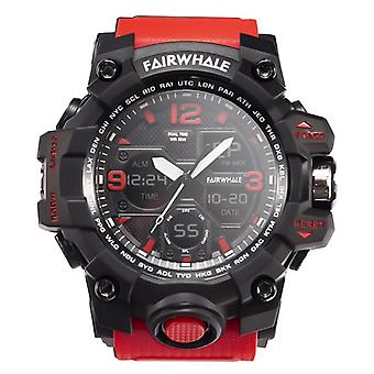 Men's Digital Waterproof Fashion Casual Outdoor Sport Watch