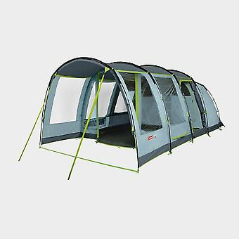 New Coleman Meadowood 4 Person Large Tent With Blackout Bedrooms Blue