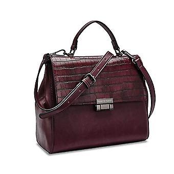 MARCO TOZZI 2-2-61030-25, 2-2-61030-25-Women's Bag, Bordeaux Comb, 1 EU