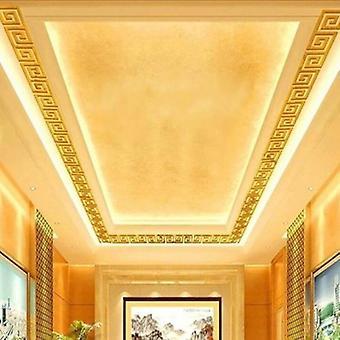 Seinä tarra kotihuone makuuhuone sisustus moderni labyrintti peili seinä tarra