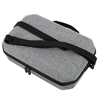 Oculus Quest 2 Vr Headset Travel Carrying Case Hard Storage Box Bag