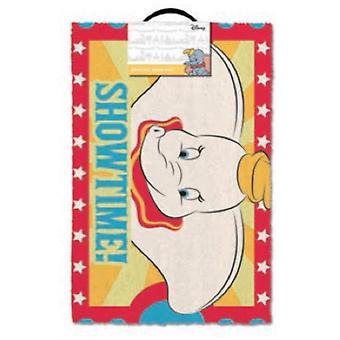 Dumbo - Showtime Door Mat