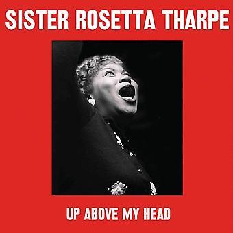 Syster Rosetta Tharpe - Rhythm N Gospel Vinyl