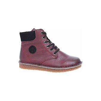 リーカー7092035ユニバーサル冬の女性の靴