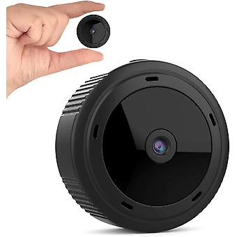 Mini Kamera WiFi 1080P W10 Langaton HD IP Yönäkö Koti Turvallisuus Liikkeentunnistus Dvr Cam kanssa