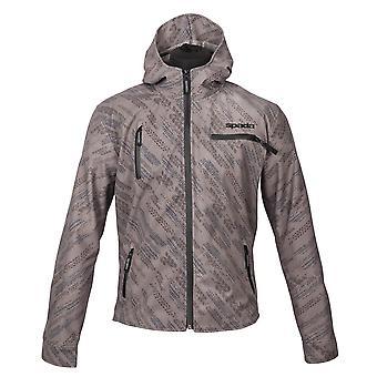 Spada Grid CE WP Jacket Track Khaki