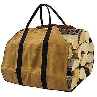 Firewood Handbag Outdoor Firewood Delivery Bag