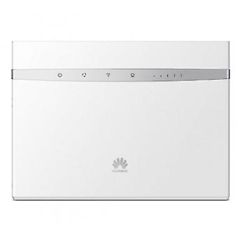 Huawei B525s-23a 4G + LTE LTE-A Categorie 6 Gigabit WiFi AC 2 x SMA Router voor externe antenne