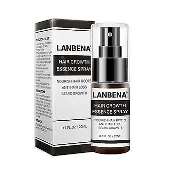 Hair Growth Essence Spray Germinal Hair Growth Serum Anti Hair Loss Nourish
