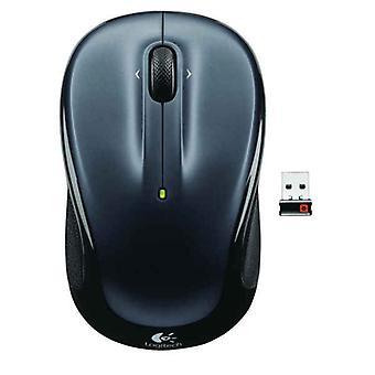 Wireless Mouse Logitech LGT-M325B Black