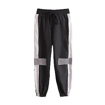 Disfraces de baile Hip-hop Niños de manga larga Con capucha Top Chaleco Pantalones / ropa de calle