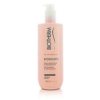Biotherm Biosource 24h Hydrating & Softening Toner - For Dry Skin - 400ml/13.52oz