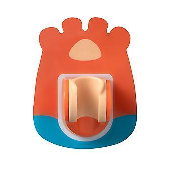Dormitory Home Multifunctional Cute Cartoon Bathroom Shower Head Holder