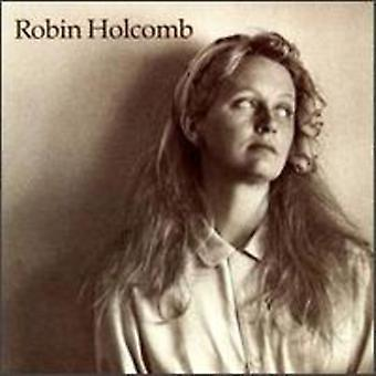 Robin Holcomb - Robin Holcomb [CD] USA import