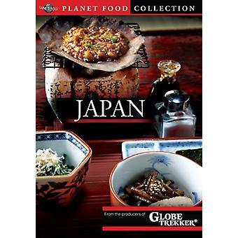 Planet Food: Japan [DVD] USA import