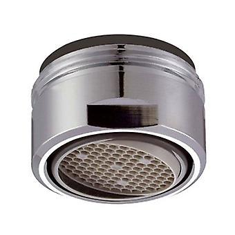 M24 Male robinet robinet bec aérateur Remplacement eau variable débit Angle de 24mm