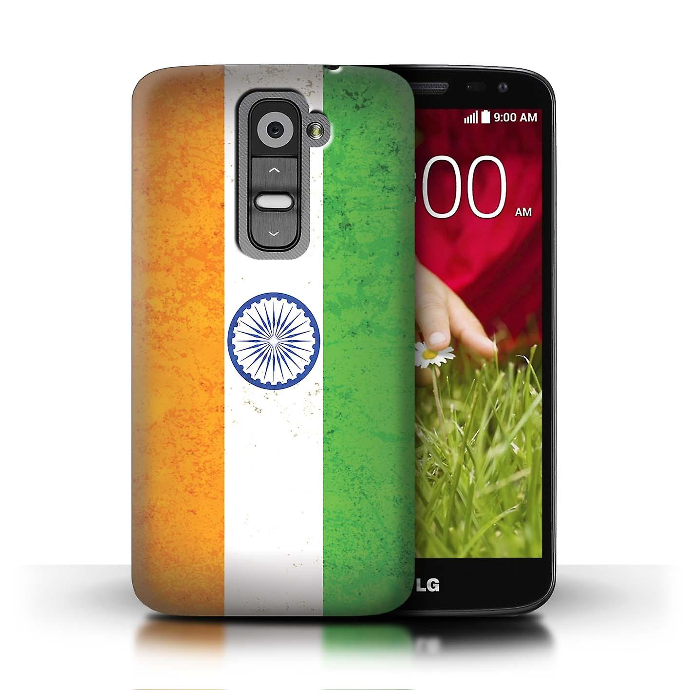 Stuff4 Phone Case Cover For Lg G2 Mini D620 India Indian