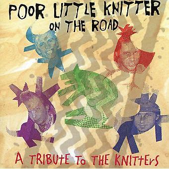 Poor Little Knitter on the - Poor Little Knitter on the Roa [CD] USA import