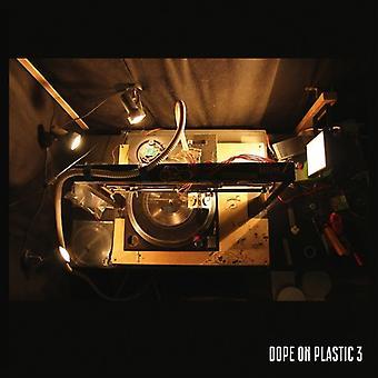 Various Artist - Dope on Plastic 3 [Vinyl] USA import
