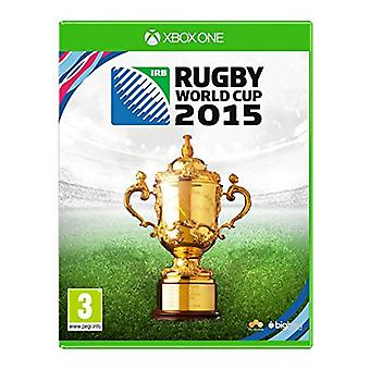 Rugby World Cup 2015 (Xbox One) - New