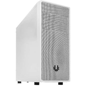 Bitfenix Neos Midi tower USB casing, Game console casing White Built-in fan, Dust filter